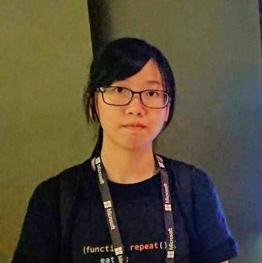 Ruei-Fong Lyu's avatar